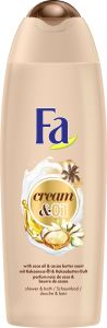 Fa Shower Gel Cacao Butter&Coco Oil  (750mL)