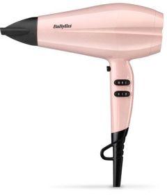 Babyliss HairDryer 2200W Titanium-Ceramic 5337PRE