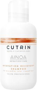 Cutrin Ainoa Hydra Recovery Shampoo (100mL)