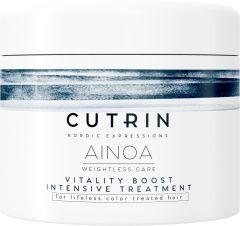 Cutrin Ainoa Vita Boost Intensive Treatment (150mL)