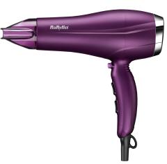 Babyliss Hairdryer 2300W Titanium-Ceramic Pink 5513PE