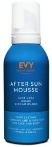 EVY Aftersun Mousse (150mL)