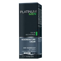 Dr. Irena Eris Platinum Men Regenerating Cream (50mL)