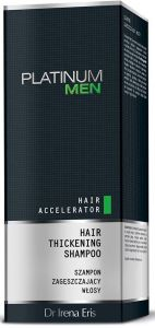 Dr. Irena Eris Platinum Men Hair Accelerator Hair Thickening Shampoo (200mL)