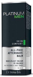 Dr. Irena Eris Platinum Men All-Face Aftershave Balm (50mL)