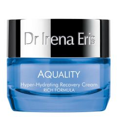 Dr. Irena Eris Aquality Hyper-Hydrating Recovery Cream (50mL)