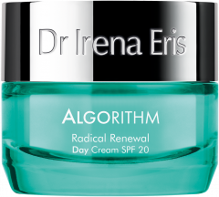 Dr Irena Eris Algorithm 40+ Radical Renewal Day Cream SPF 20 (50mL)