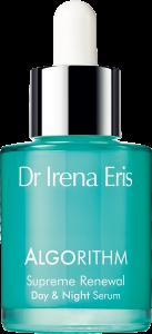 Dr Irena Eris Algorithm 40+ Supreme Renewal Day & Night Serum (30mL)
