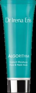 Dr Irena Eris Algorithm 40+ Instant Moisture Face & Neck Mask (75mL)