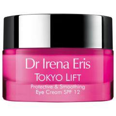 Dr Irena Eris Tokyo Lift 35+ Protective & Smoothing Eye Cream SPF 12 (15mL)