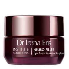 Dr. Irena Eris Institute Solution Neuro Filler Eye Area Rejuvenating Cream (15mL)