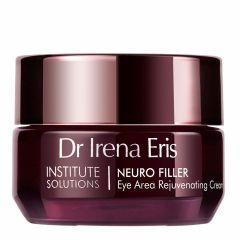 Dr Irena Eris Institute Solution Neuro Filler Eye Area Rejuvenating Cream (15mL)