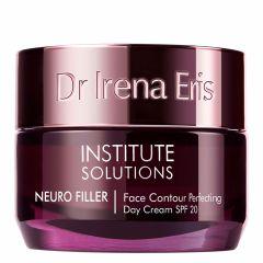 Dr Irena Eris Institute Solution Neuro Filler Face Contour Perfecting Day Cream SPF20 (50mL)