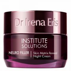Dr. Irena Eris Institute Solution Neuro Filler Renewal Night Cream (50mL)