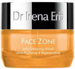 Dr Irena Eris Face Zone Ultra-Plumping Jelly Sleeping Mask (50mL)