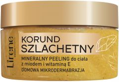 Lirene Mineral Body Scrub with Honey (200g)