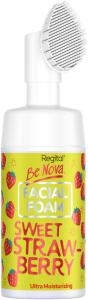 Regital Facial Foam Sweet Strawberry (100mL)