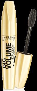 Eveline Cosmetics Big Volume Explosion Mascara (9mL)