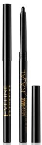 Eveline Cosmetics Kajal Pencil Eyeliner Black