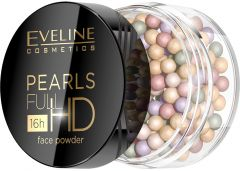 Eveline Cosmetics Full Hd Colour Correcting Powder Pearls CC