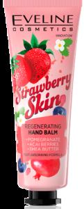 Eveline Cosmetics Strawberry Skin Hand Balm (50mL)