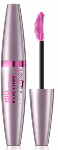Eveline Cosmetics Mascara Big Volume Oh My Lash! (9mL)