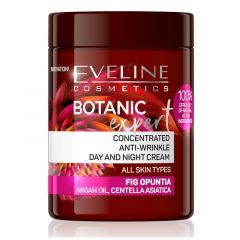 Eveline Cosmetics Botanic Expert Concentrated Anti-wrinkle Day&Night Cream Fig Opuntia (100mL)