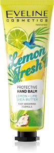 Eveline Cosmetics Hand Cream Lemon Fresh (50mL)