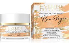 Eveline Cosmetics Bio Vegan Day And Night Cream Nourishing (50mL)