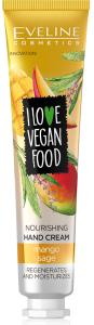 Eveline Cosmetics I Love Vegan Food Hand Cream Mango&Sage (50mL)