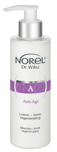 Norel Dr Wilsz Anti-Age 40+ Lotion-Tonic (200mL)