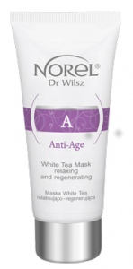 Norel Dr Wilsz Anti-Age White Tea Mask 40+ (100mL)