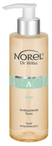 Norel Dr Wilsz Acne Antibacterial Tonic (200mL)