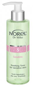 Norel Dr Wilsz Sensitive Soothing Tonic (200mL)