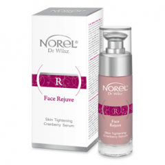 Norel Dr Wilsz Cranberry Serum 35+ (30mL)