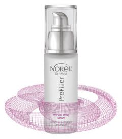 Norel Dr Wilsz Profiller Wrinkle Filling Seerum With Hyaluronic Acid 40+ (30mL)
