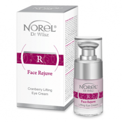 Norel Dr Wilsz Cranberry Lifting Eye Cream 35+ (15mL)