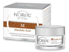 Norel Dr Wilsz Mandelic Acid Smoothing Cream (50mL)