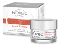 Norel Dr Wilsz Renew Extreme Retinol H10 Cream 35+ (50mL)