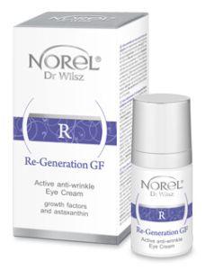 Norel Dr Wilsz Re-generation Gf Active Anti-wrinkle Eye Cream 60+ (15mL)