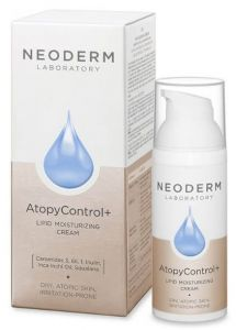 Neoderm AtopyControl Lipid Moisturizing Cream (50mL)