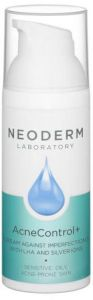 Neoderm AcneControl+ Cream LHA & Silver Ions (50mL)