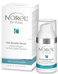 Norel Dr Wilsz Atelocollagen Eye Booster Serum 30+ (15mL)