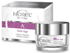 Norel Dr Wilsz Anti-Age Lifting Peptide Cream 40+ (50mL)