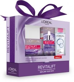L'Oreal Paris Revitalift Filler Giftset
