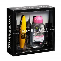 Maybelline New York Colossal Gifset