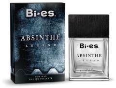 Bi-es Absinth Men EDT (100mL)