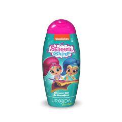 Bi-es Shimmer and Shine 2in1 Shampoo & Shower Gel (250mL)