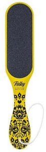 MiaCalnea Folky Neon Yellow
