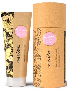 Resibo New! Instant Beauty Mask (75mL)